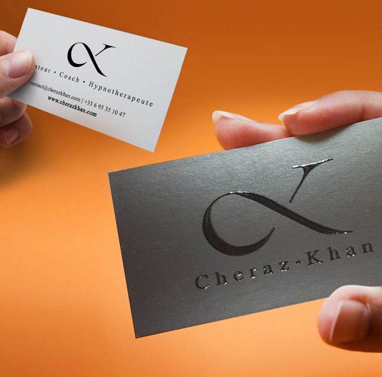 CK Life Coach Logo