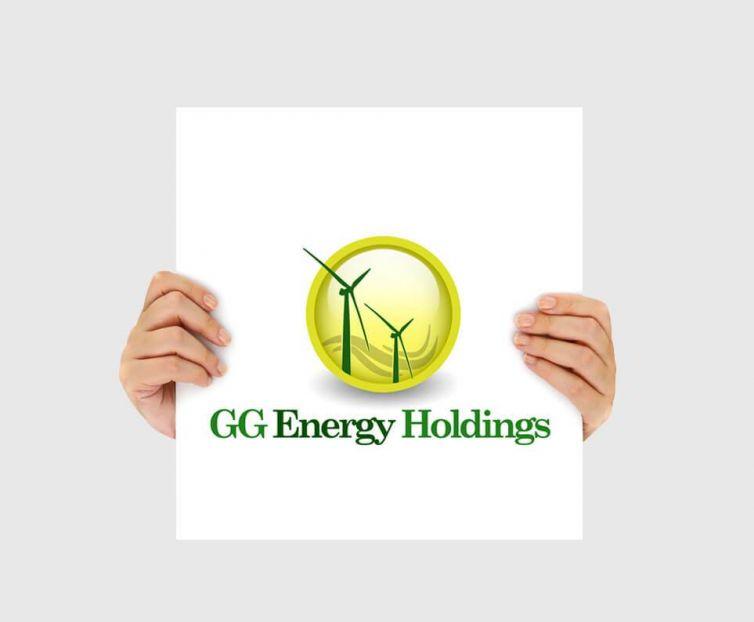 GG Energy Holdings Logo