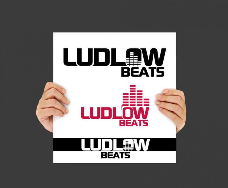 Ludlow Beats Logo