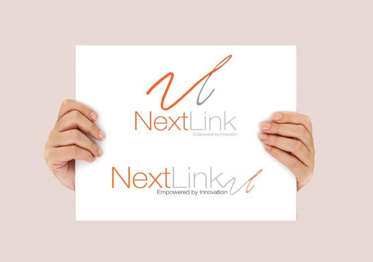 Next Link Logo