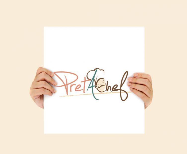 Pret-a-Chef Logo